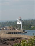 Image for Grand Marais Light – Grand Marais, MN