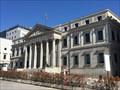 Image for Palacio de Las Cortes - Madrid, Spain
