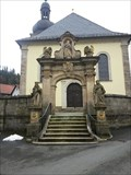 Image for Wallfahrtskirche 'Maria Geburt' - Glosberg/Germany/BY