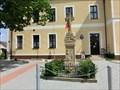 Image for World War Memorial - Hrušky, Czech Republic
