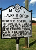 Image for James B. Gordon