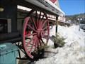 Image for Quechee Gorge Village Wagon Wheel - Quechee, Vermont