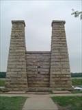Image for Muscatine High Bridge-River Gauge