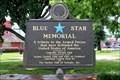 Image for Blue Star Memorial - Cuthbert, GA