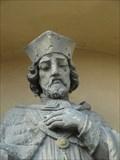 Image for St. John of Nepomuk / Sv. Jan Nepomucký, Praha - Zábehlice, Czech republic