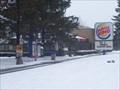 Image for Burger King - Victors Way - Ann Arbor, Michigan