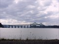 Image for Conde B. McCullough Memorial Bridge  -  North Bend, OR