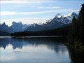Image for Maligne Lake in Jasper National Park, Alberta, Canada