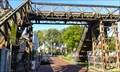 Image for Bailey bridge Leiden