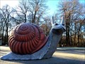 Image for Sweet Brown Snail - München, Germany