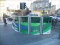 Image for Falcon Square E-Bike Station - Inverness, Scotland, UK