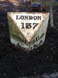 Image for Milestone - Holyhead Road, Oakengates, Telford, Shropshire