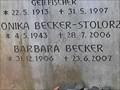 Image for 100 - Barbara Becker - Köln, NRW, Germany