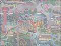 Image for Gold Rush Coaster ~ Six Flags Magic Mountain
