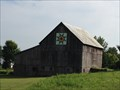 Image for 8-Pointed Star Quilt Barn - Sheldon, Vermont, USA