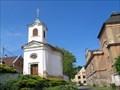 Image for Kaple sv. Mari Magdaleny v Bustehrade, CZ