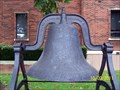 Image for Lee County Courthouse Bell - Beattyville, KY