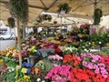 Image for Campo de' Fiori Open Air Market - Roma, Italy