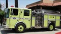 Image for OES 281 Pumper  -  Sierra Madre, CA