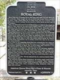 Image for Royal King - Comanche, TX