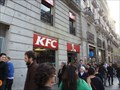 Image for KFC - Wifi Hotspot - Madrid, Spain