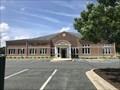 Image for Cheif James Earl Walker, Jr. Public Safety Building - Havre de Grace, MD