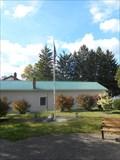 Image for Memorial Flagpole - Eden Chamber Park - Eden, NY