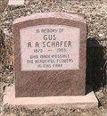 Image for A.A. Schafer - Macomb, IL