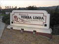 """Image for Welcome to Yorba Linda, CA - """"Land of Gracious Living"""""""