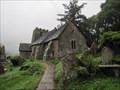 Image for St. Martin's Church - Cwmyoy, Wales
