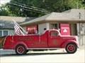 Image for 1940 Chevrolet Fire Truck  - Denton, TX