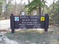 Image for Double Trouble State Park - Berkeley Twp., NJ