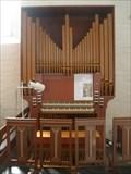 Image for Sct. Hans Kirke Organ - Stege, Denmark