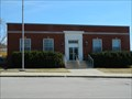 Image for Pleasant Hill Post Office - Pleasant Hill Downtown Historic District - Pleasant Hill, Mo.