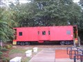Image for L & N Caboose -  Kennesaw, GA