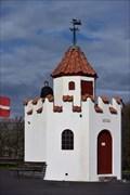 Image for Ballebjerg udsigtstårn - Samsø, Denmark