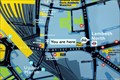 Image for You Are Here - Lower Marsh, London, UK