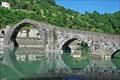 Image for Ponte della Maddalena, Lucca, Italy