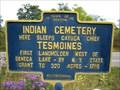 Image for Indian Cemetery, Geneva, NY