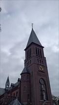 Image for RD Meetpunt 500313-1, -11, -12 Kerk Biest-Houtakker