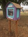 Image for Chanticleer Park Little Free Pantry  - Live Oak, CA, USA