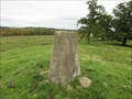 Image for O.S. Triangulation Pillar - Dalcrue, Perth & Kinross.