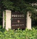 Image for Presidio National Park - San Francisco, CA