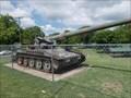 Image for M110 Self-Propelled Howitzer - Okemah, OK