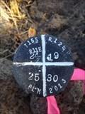 Image for T15S R11E S24 25 R12E S19 30 COR - Deschutes County, OR
