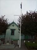 Image for War Memorial Flag Pole - Pambula, NSW, Australia