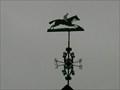 Image for Jeddah the Race Horse - Carlton, Bedfordshire, UK