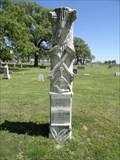 Image for Martin C. McNeely - Burneyville Cemetery - Burneyville, OK