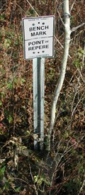 Image for 422G - Lincoln Walking trail Benchmark
