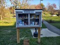 Image for Jonesborough Blessing Box ~ Jonesborough, Tennessee - USA.